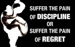 disciplineorregret